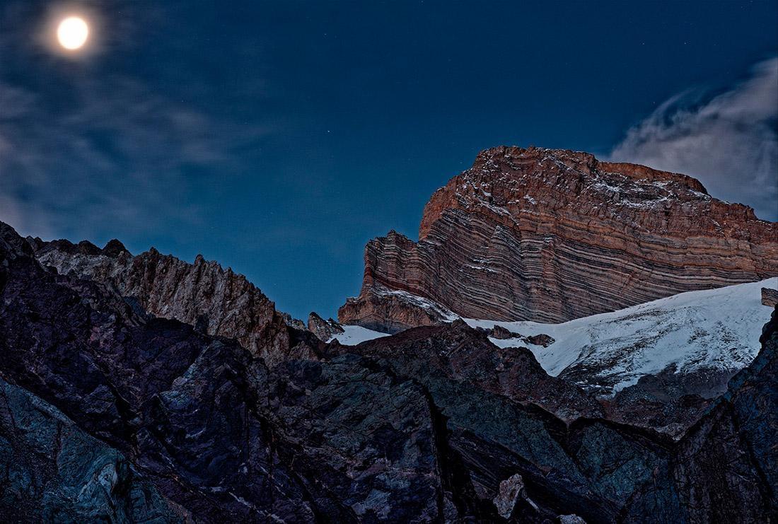 Cerro Almacenes