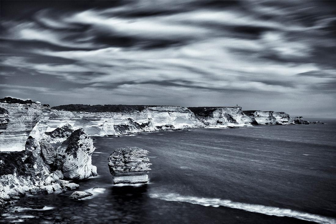 Bonifacio Cliffs 2