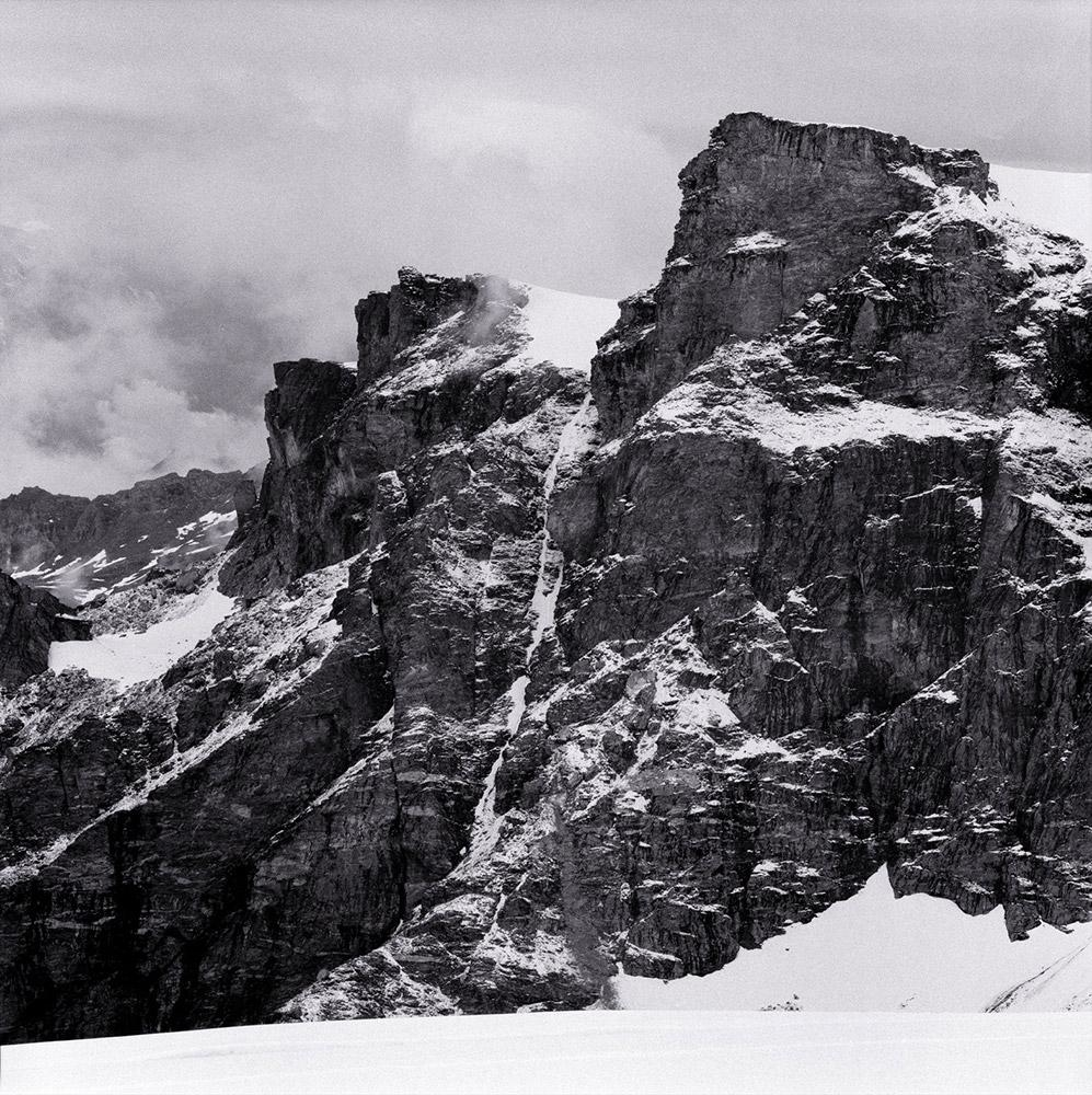 Wallis Alps